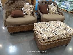 Kirkland Wicker Patio Furniture by Patio Furniture Sale Costco Home Outdoor Decoration