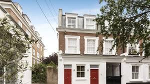 100 Kensington Church London Property To Rent In Walk W8