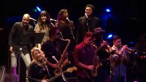 Fire And Rain - Tedeschi Trucks Band | Tedeschi Trucks Band ...