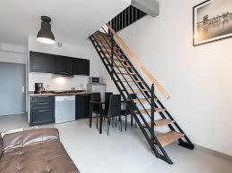 100 Urban Loft Interior Design Apartment Loft PartDieu Et HighTech Lyon France