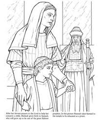 Welcome To Dover Publications Women Of The Bible Coloring PagesChildrens BibleThe BibleScripture ArtHannah