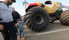 Port Orchard Community Provides Terminally Ill Boy, 3, Big Truck Dream Hilarious Truck Fails May 2017 Youtube Shaquille Oneal Buys A Massive F650 Pickup As His Daily Driver Andrea Arch Brodys Big Birthday Ford Motors Pinterest F650 And Cars Delivery Men Occupations One Stock Photos Toyota Dealership Displays 2018 Camry That Got Rearended By 1964 Vintage Car Ads Trucks Teslas Electric Semi Truck Elon Musk Unveils His New Freight Best Toprated For Edmunds 1948 Coe Trucks The Of Digital Trends Will Garbage In Nairobi Send Governor Kidero Home Kenya Monitor