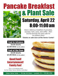 Pancake Breakfast & Plant Sale | City Of Loveland Spring 2014 Leisure Times Activity Guide By City Of Loveland Play Archives Visit Hotels My Place Hotel Co Photo Contest Valley 5000 Runwalk Online Bookstore Books Nook Ebooks Music Movies Toys Projects