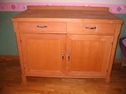 meuble buffet de cuisine habitat meubles décoration cuisines à