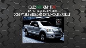 How To Replace Lincoln Mark LT Key Fob Battery 2005 2006 2007 2008 ... Edgepa 2006 Lincoln Mark Lts Photo Gallery At Cardomain Lt Photos Informations Articles Bestcarmagcom Lt Miner Motors Pickup F147 Kansas City 2013 Used For Sale In Buford Ga 30518 Ar Motsports Image 2 Of 46 Supercrew Pickup Truck Item E5585 S Lincoln Mark 18 5ltpw516fj22259 White On Tx Ft Auction Results And Sales Data