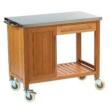meuble exterieur pour plancha survl