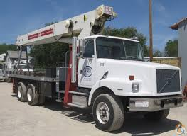 2001 Volvo WG Crane Truck Crane For In Wichita Kansas On ... 2001 Volvo Wg Crane Truck For In Wichita Kansas On Bruckners Bruckner Sales Autolirate 1943 Ford 1 12 Ton Richmond Img_201624_1308111jpg Paper Department Of Motor Vehicles Impremedianet Sold October 17 Turnpike Authority Auction Purplew Linkbelt Hc138 65 Ton Sale Sedgwick County Sheriffs 1949 Salvage Yard Buy Used Dodge Parts From Yards