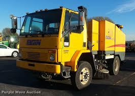 100 Used Sweeper Trucks For Sale 2001 Sterling SC8000 Street Sweeper Truck Item K3319 SOL