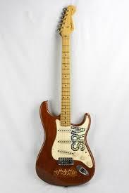 2007 Fender Custom Shop Masterbuilt SRV LENNY Stratocaster Tribute Stevie Ray Vaughan Strat 1