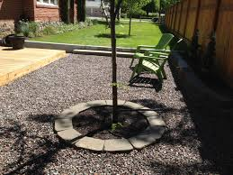 Diy Pea Gravel Patio Ideas by Crushed Granite Gravel Patio Terrasse Ete Pinterest Crushed