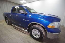 2009 Dodge Ram 1500 For Sale In Moose Jaw