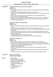 Insurance Supervisor Resume Cover Letter Warehouse Beautiful Linkedin Url Example