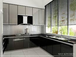 Prepossessing 30 Kitchen Design Malaysia Inspiration Of