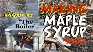How To Make A Maple Syrup Evaporator - YouTube How To Build A Beginners Maple Syrup Evapator Wildindianacom Bascoms Little Creek Farm File Cabinet Upgrade Make Gardenfork To Ii Boiling Filtering Canning Color The Sapator Homemade In Action Backyard Gardener Sugaring Vermont July 13 2016 Part 2 Makeshift And Bottling Build A Temporary Evapator For Boiling Down Your Maple Sap Boil Youtube Making Your Into Building Own