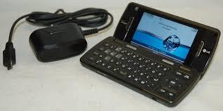 Nokia Mural 6750 Manual by Lg Verizon Env Touch Cell Phone Qwerty Keys Flip Bluetooth Wifi Lg