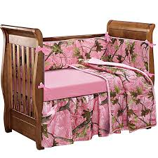Camo Bathroom Rug Set by Baby Oak Camo Baby Crib Bedding Set Camouflage