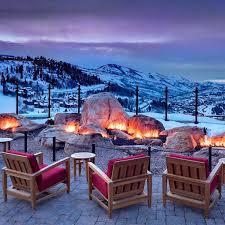 100 Utah Luxury Resorts Americas Best Mountain Best Winter Vacations To Take
