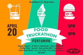 100 Pennswoods Trucks Upcoming Events Swarthmore COOP