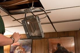 Install Projector Mount Drop Ceiling by Diy Recessed Lighting Installation In A Drop Ceiling Ceiling