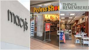 Retail Apocalypse' Continues: Gap, Family Dollar, Thousands ... Private Equity Takes Fire As Some Retailers Struggle Wsj Payless Shoesource Closeout Sale Up To 40 Off Entire Plussizefix Coupon Codes Nashville Rock And Roll Marathon Passforstyle Hashtag On Twitter Jan2019 Shoes Promo Code January 2019 10 Chico Online Summer 2017 Pages 1 Text Version Pubhtml5 35 Airbnb Coupon That Works Always Stepby Tellpayless Official Survey Get 5 Off Find A Payless Holiday Deals November What Brickandmortar Can Learn From Paylesss 75 Gap Extra Fergusons Meat Market Coupons Casa Chapala