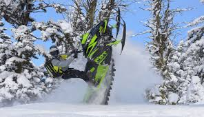 mountain cat 2018 arctic cat entire m series lineup gets updated snowest