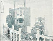 execution chaise electrique peine de mort en ohio wikipédia