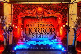 Halloween Horror Nights Express Pass by Halloween Horror Nights 2017 The Best Houses And Scare Zones You