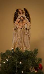Christmas Tree Toppers Etsy by Best 10 Unique Christmas Tree Toppers Ideas On Pinterest Angel