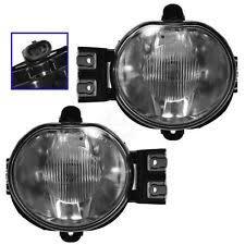 Driving Lights For Trucks by 10 Year Car U0026 Truck Fog U0026 Driving Lights For Dodge Ram 1500 Ebay