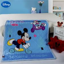 Minnie Mouse Bedding by Online Get Cheap Mickey Mouse Crib Bedding Aliexpress Com