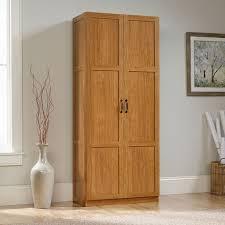sauder beginnings 71 high storage cabinet shopko