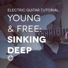 Sinking Deep Piano Easy by Sinking Deep Tutorial Sinks Ideas