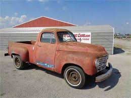 Studebaker-pickup Gallery Preowned 1959 Studebaker Truck Gorgeous Pickup Runs Great In San Junkyard Tasure 1949 2r Stakebed Autoweek 1947 Studebaker M5 12 Ton Pickup Truck Technical Help Studebakerpartscom Stock Bumper For 1946 M16 Truck And The Parts Edbees Classic Classy Hauler 1953 Custom Madd Doodlerthe Aficionadostudebakers Low Behold Trucks Directory Index Ads1952 Kb1 Old Intertional Parts