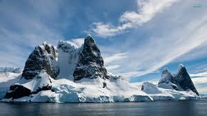 Snowy Cliff 434262
