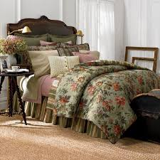 Discontinued Ralph Lauren Bedding by Noop Chaps Ralph Lauren Brittany 3 Pc King Comforter Set Floral