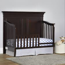 Cribs That Convert To Toddler Beds by How To Convert Baby Crib Into Toddler Bed Bedding Bed Linen