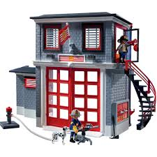 PLAYMOBIL Fire Rescue Station - Walmart.com Playmobil Take Along Fire Station Toysrus Child Toy 5337 City Action Airport Engine With Lights Trucks For Children Kids With Tomica Voov Ladder Unit And Sound 5362 Playmobil Canada Rescue Playset Walmart Amazoncom Toys Games Ambulance Fire Truck Editorial Stock Photo Image Of Department Truck Best 2018 Pmb5363 Ebay Peters Kensington