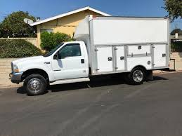 100 12 Foot Box Truck F450 Straight S For Sale