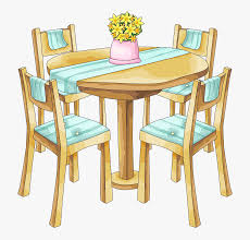 Table And Chairs * Clip Art Misc Clipart - Dining Room Clip ... Table Chair Solid Wood Ding Room Wood Chairs Png Clipart Clipart At Getdrawingscom Free For Personal Clipartsco Bentwood Retro And Desk Ding Stock Vector Art Illustration Coffee Background Fniture Throne Clip 1024x1365px Antique Bar Chairs Frontview Icon Cartoon Free Art Creative Round Table Png