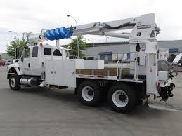 100 Derrick Trucks Digger S For Commercial Truck Equipment