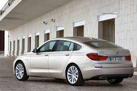 BMW 530d GT review Car review