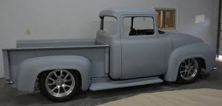 100 1956 Ford Pickup Truck F100 Project S For Sale Wwwjpkmotorscom