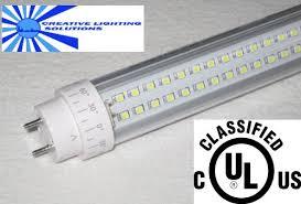 smd t10 light 1000 lumens 2 foot day white 10 watt 160
