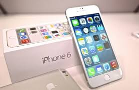iPhone 6 review features & information