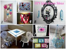 Diy Teenage Bedroom Decorating Ideas Amusing Amazing