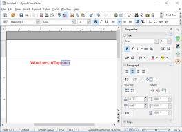 Open fice Free Download for Windows 10 64 bit 32 bit