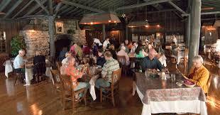 Patios Little River Sc Entertainment Calendar by Bryson City Nc Restaurants Smoky Mountains Dining Guide Bars