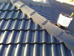 concrete roof tiles christchurch roof painting