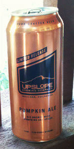 Weyerbacher Imperial Pumpkin Ale Calories by Pumpkin Ale Upslope Brewing Company Lee Hill Beeradvocate