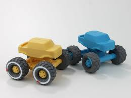 3D Printed Mini Monster Truck With Suspension By Jakejake | Pinshape 3d Model Wonder Woman Monster Jam Truck On Wacom Gallery 3 D Uniform Background Stock Illustration Safari 3d Cgtrader Offroad Rally 116 Apk Download Android Racing Games Amazoncom 4x4 Stunts Appstore For 39 Obj Fbx 3ds Max Free3d Image Stock Photo Istock Monster Truck Model Caravan By Litha Bacchi Litha_bacchi Monstertruck Grave